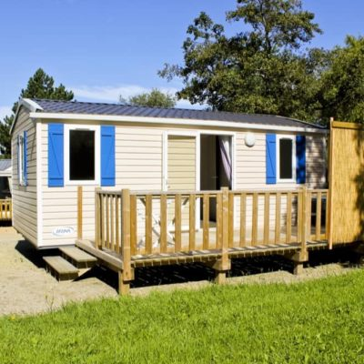location mobil home finistere pas cher